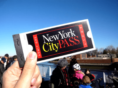 New York CityPASS: Il pass per risparmiare a New York