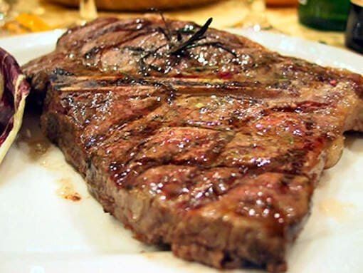 Dove mangiare una buona bistecca a New York