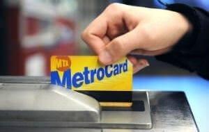 Biglietti e tariffe della metrocard di New York