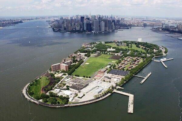 Governors Island New York: Cosa vedere e come arrivare