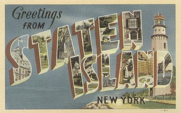 Cosa vedere a Staten Island gratis