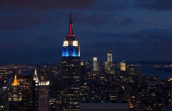 Empire State Building di New York e il suo Osservatorio