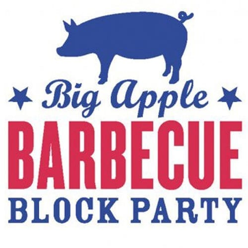 Big Apple Barbecue Block Party al Madison Square Park