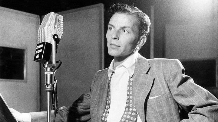 Sinatra Centennial Events: Festeggia la nascita di Sinatra