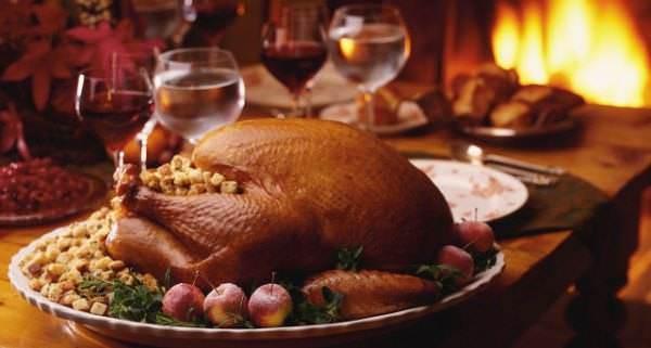 Dove mangiare il Giorno del Ringraziamento a New York