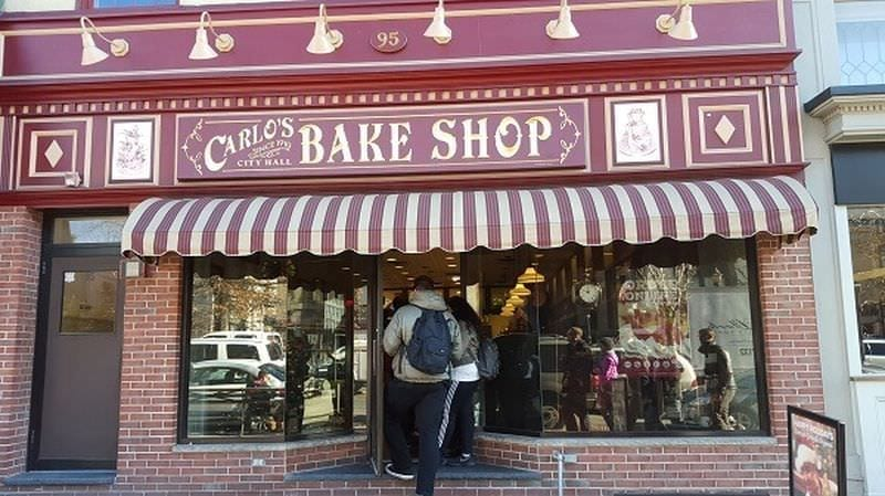 Come arrivare a Hoboken dal Boss delle torte