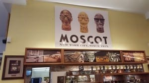 Moscot New York