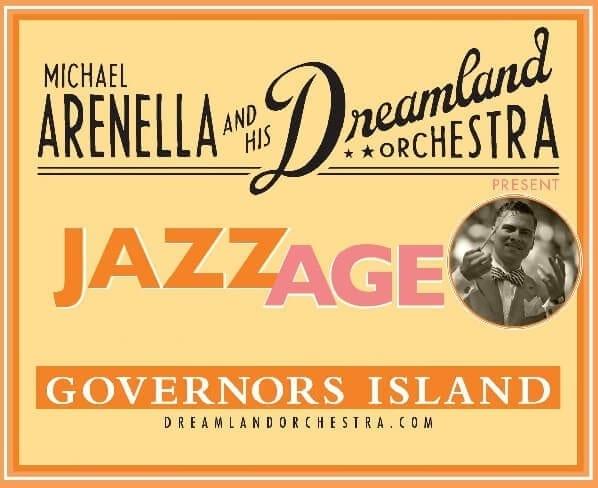 Jazz Age: Indietro nel tempo fino agli anni Venti con Michael Arenella