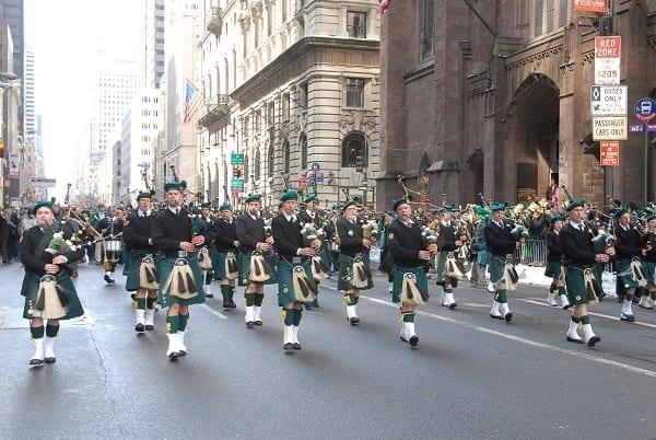 St Patrick's Day a New York 2019, il giorno di San Patrizio