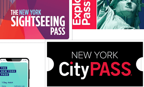 City Pass, New York Pass oppure Explorer Pass: quale conviene acquistare