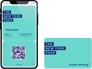 New York Pass: Per visitare New York con facilità