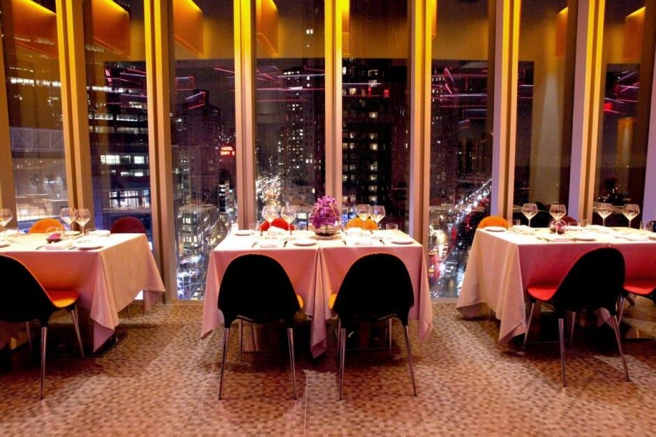 I 10 migliori ristoranti dei musei di New York