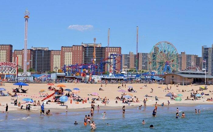 Spiagge di New York: giuda e consigli alle migliori spiagge